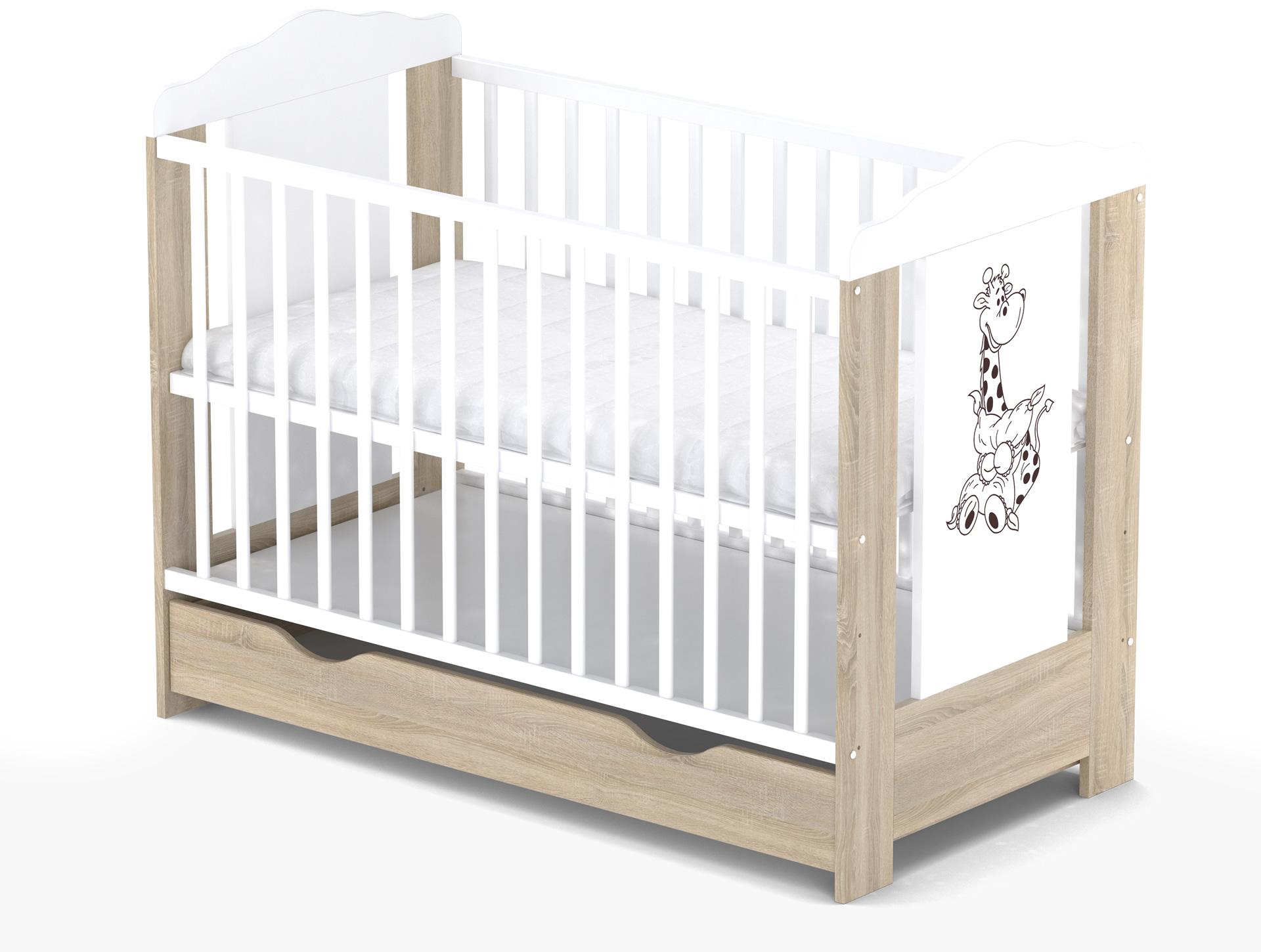łóżeczka dla dzieci smyk